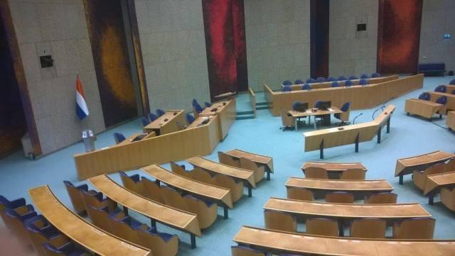 Er komt een 3e politieke partij OpRechts.nu. Waarom is dat nodig?