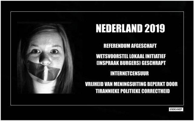 Kabinet Rutte3: De Eind- Of Definitieve Oplossing Van De Lage Landen