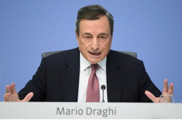 De monetaire unie was een stap te ver