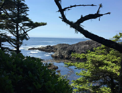 Camping the West Coast of Vancouver Island Part 1
