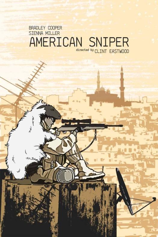 poster-francotirador