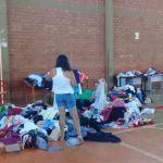 30e151b5-6445-497e-954d-0840884ad7d3-150x150 Secretaria Municipal de Trabalho e Ação Social de Salto do Jacui distribui Donativos (roupas)as familias carentes da comunidade.