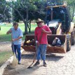 45c38896-c40e-4b41-82dc-e541076920f9-2-150x150 Secretaria Municipal de Obras realiza limpeza em prol da Romaria de Nossa Senhora dos Navegantes.