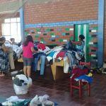 83fbf8ef-1037-4b4a-bc86-e5d7d9b43ee2-1-150x150 Secretaria Municipal de Trabalho e Ação Social de Salto do Jacui distribui Donativos (roupas)as familias carentes da comunidade.