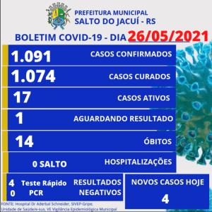 26-maio-300x300 Boletim informativo Covid-19 (26/05/2021)