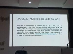 ldo-3-300x225 LDO - Sua participação é muito importante!