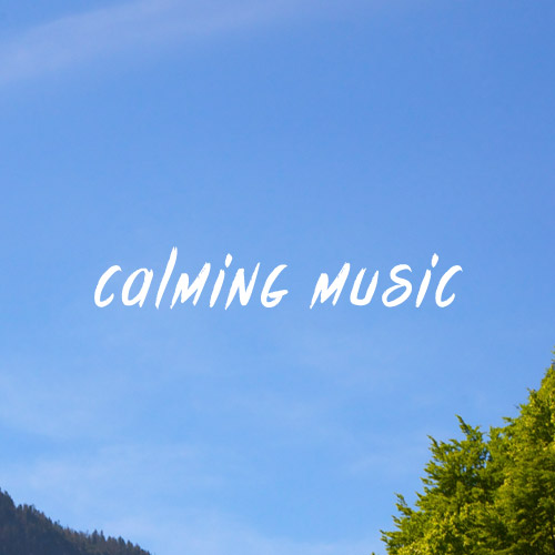 free calming music all