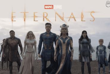 Marvel Studio's Eternals Final Trailer Breakdown