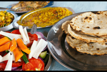 Highway Dhabas in India