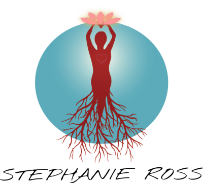 Stephanie Ross Web Site Design Courtenay, BC