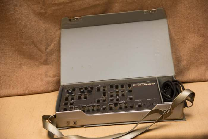 used Roland PG-800 for sale