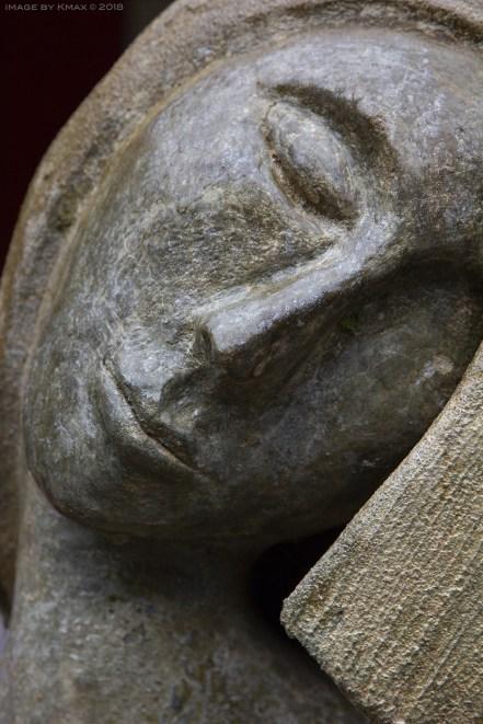 sculpture by Brian Scott www.bscottfinearts.ca