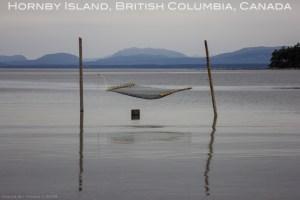 Hornby Island, British Columbia, Canada