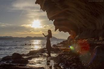 Jackie Jane, Gabriola Island