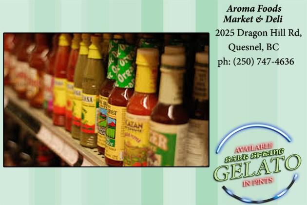 aroma-foods