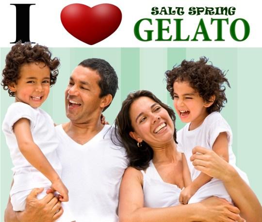 families love our Gelato