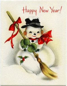 adorable-snowman-with-broom-in-hand-wishes-you-happy-new-year