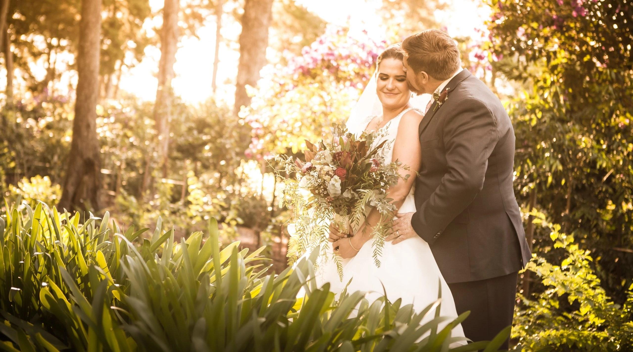 Autumn Wedding Gabbinbar