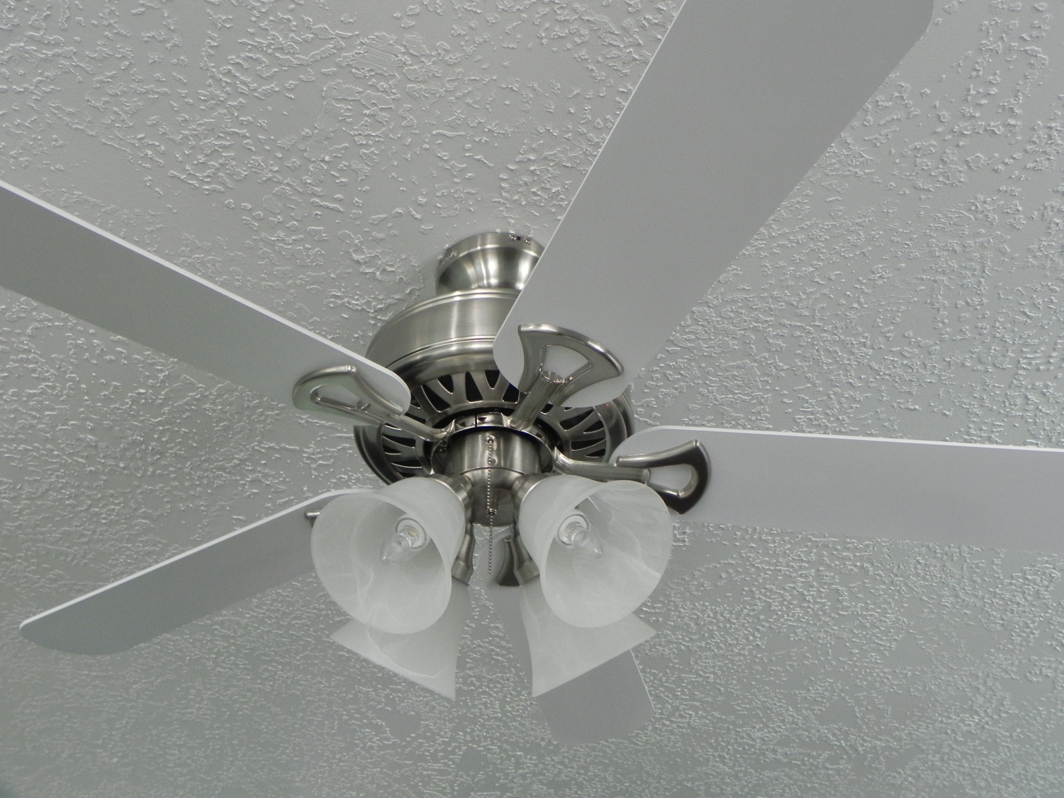 ceiling fans  Saltwater and Sawdust