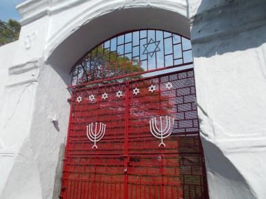 Pardesi synagogue, Cochin