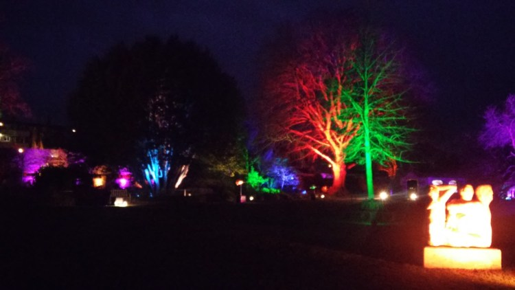 Enchanted Park 1