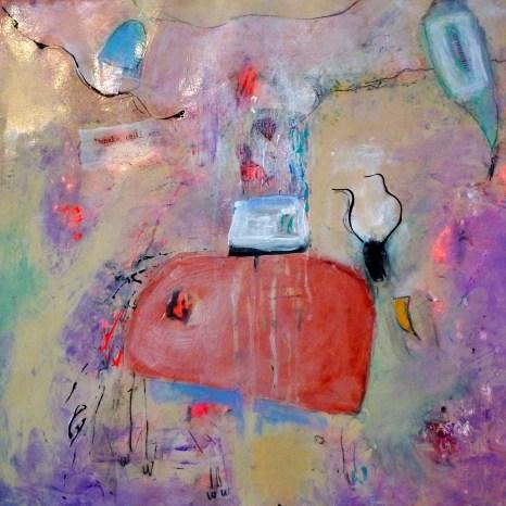 Tabula Rasa by Suzanne Edminster