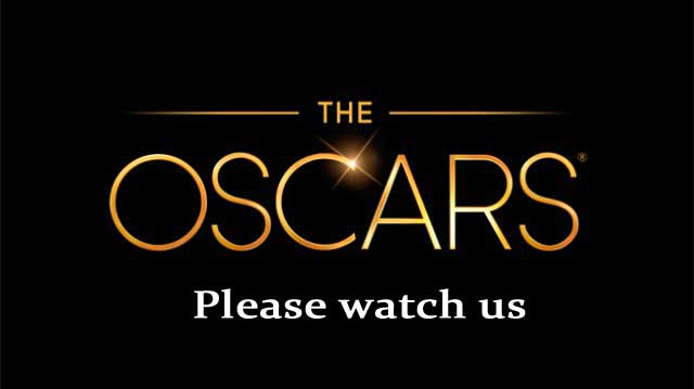 Academy announces new award to reward people who bother to watch it