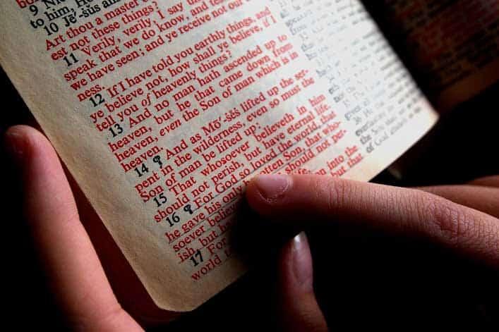 New Test Determines Accuracy & Relevancy of Scriptures