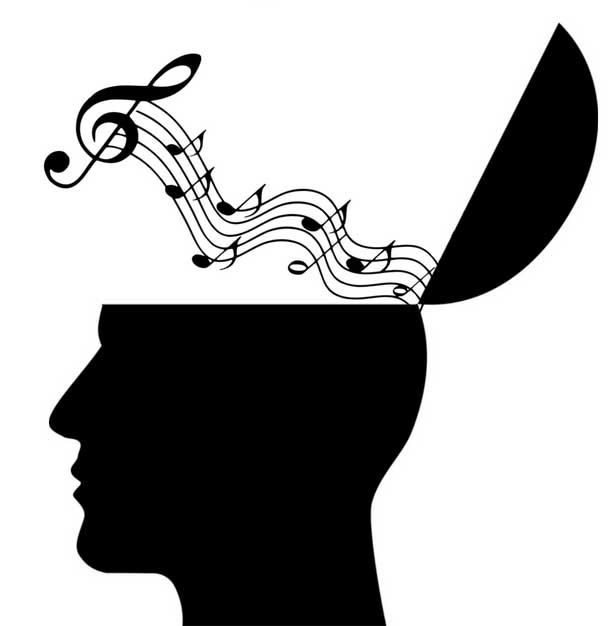 Song stuck in your head? New study shows why.