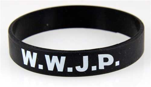 Lifeway Announces New Line of WWJP Bracelets