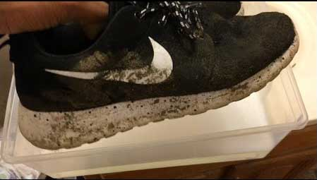 Christians shocked as Nike comes clean