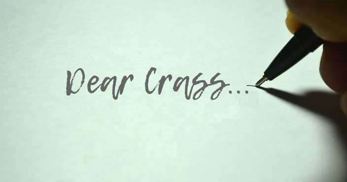 Dear Crass: Should we really be mocking Christians like Benny Hinn?
