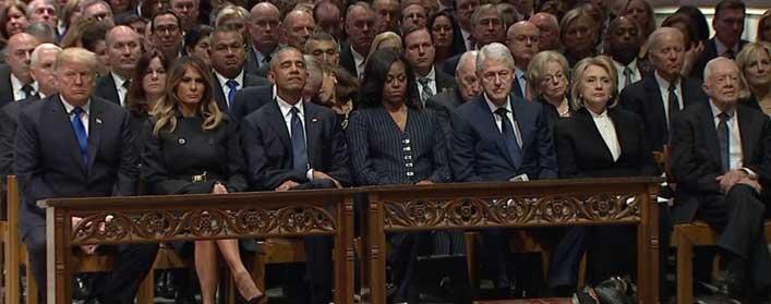 George-HW-Bush-Funeral