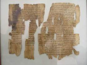 Political Christians horrified to discover the book of Daniel