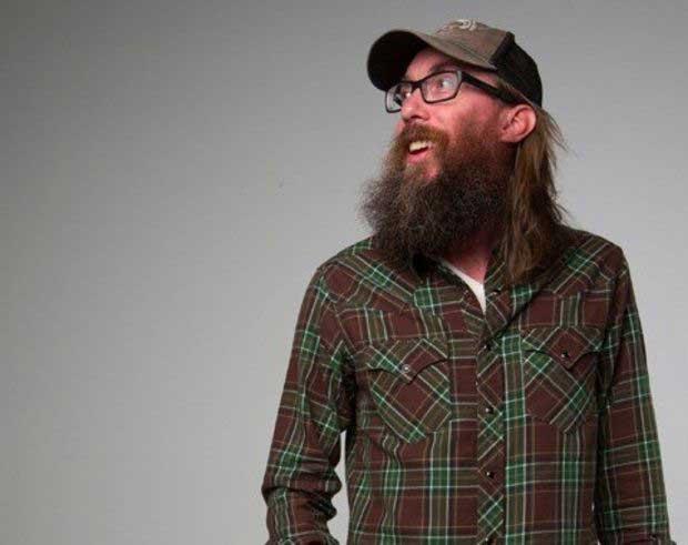 David Crowder Beard key to helping underground church