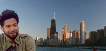 Chicago demands refund after watching Jussie Smollet's latest play