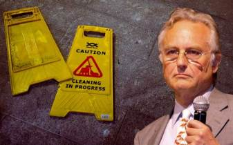 Dawkins blames health and safety for societal decay