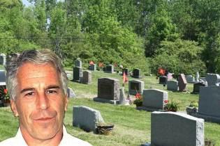 EXCLUSIVE: Jeffrey Epstein issues posthumous statement!