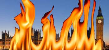 UK Brexit: Queen to pardon Guy Fawkes
