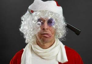 Santa calls it quits after contractual disagreement