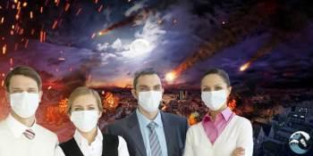 KJV study reveals typo: masks part of the Apocalypse!