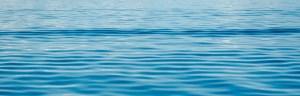 Ocean Water Banner