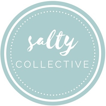 Salty Collective Logo