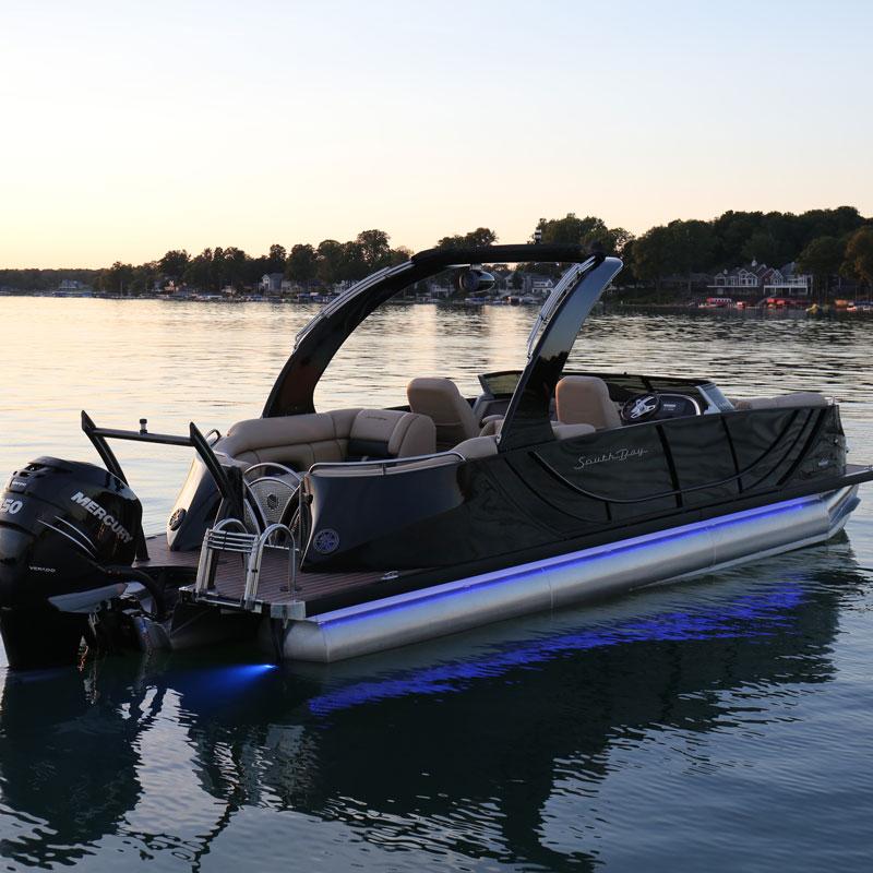 Lake Hamilton Boat Rentals