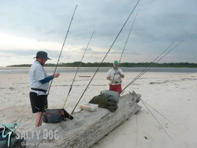 gabon fishing