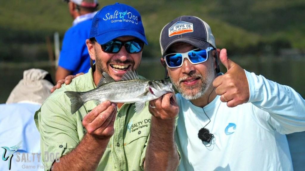 world fishing day Italy