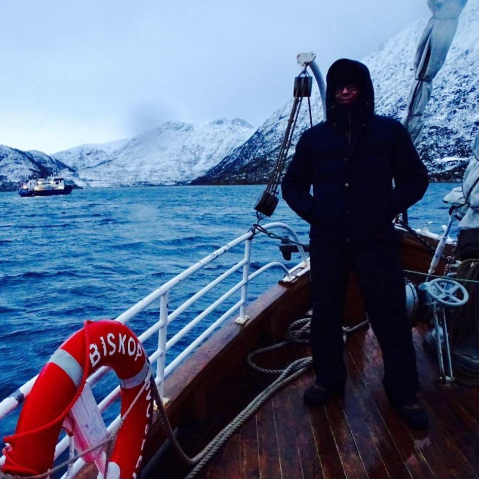Tromsö: Ausflug in die Finsternis