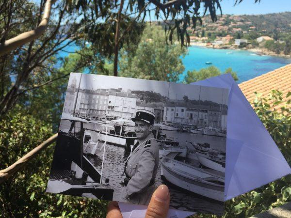 """Die """"westliche Côte d'Azur"""""""