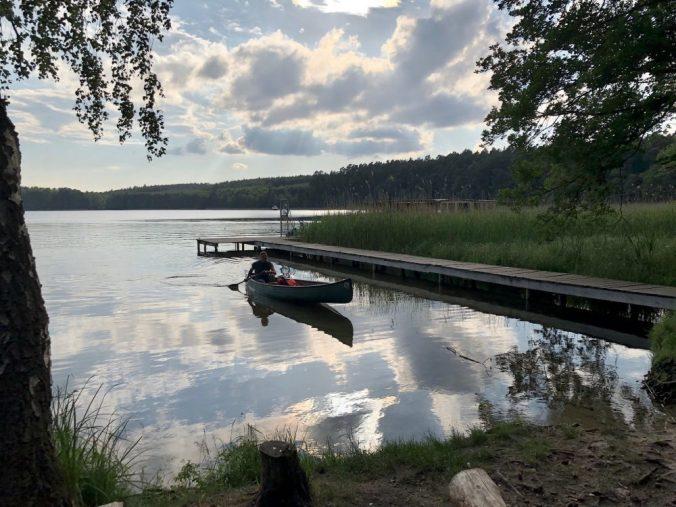 Nature Love: Wildlife-Wochenende an der Seenplatte