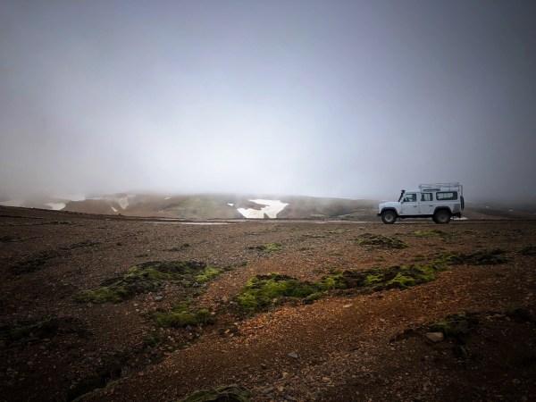 Salty Love | Island Kerlingarfjöll | Hochland Island |